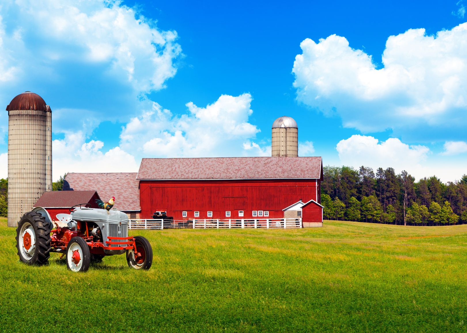 West Palm Beach, FL. Farm & Ranch Insurance